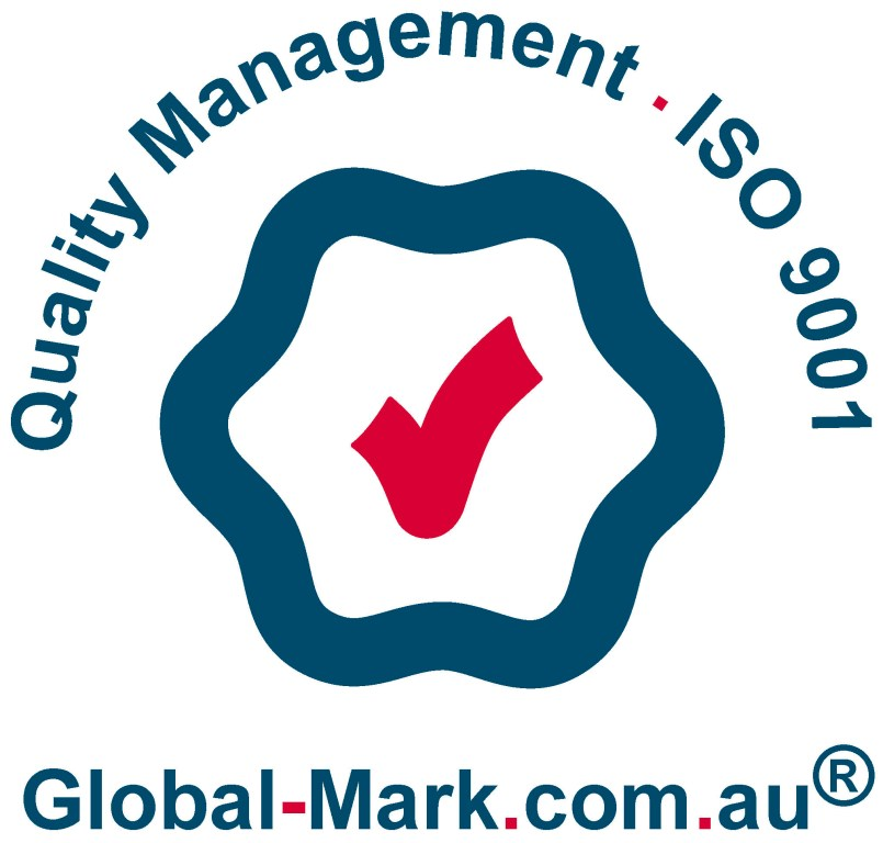 ISO9001 colour
